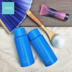 [ORBIS] Now you have no reason to say no to pore-fect skin!