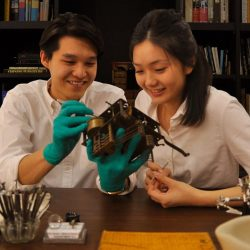 """[library@orchard] We can't wait for the """"Vanishing Art Forms: Enamelling and Horology"""" talk happening on 15 Oct (2pm to 3pm)!"""