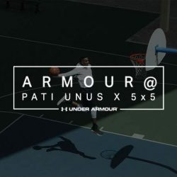 [Under Armour Singapore] As part of the Curry 4 launch in Indonesia, Under Armour will be holding a basketball 5v5 tournament at Basketball