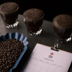 [Millenia Walk] Learn to taste coffee like a professional at Jewel Coffee Cupping Session on Saturday, 21 October at 9.