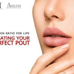 [Ageless Aesthetic Medical Centre] Kiss your thin lips goodbye!