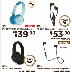 [Newstead Technologies] Last Day to grab all the Tech Golden Deals today!