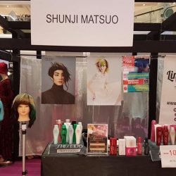 [Shunji Matsuo] Exclusive deals for you at our Singapore Fashion Week @ Tampines Mall booth from today till 31st Oct 2017.