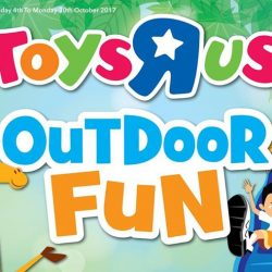 [Babies'R'Us] Come on in for some outdoor fun!