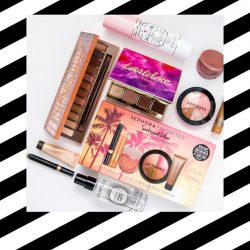 [SEPHORA Singapore] Prime, set and wow with these fan-faves.
