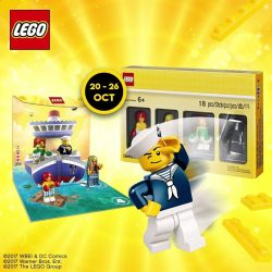 [LEGO] For this week only!