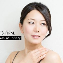 [CHRISALIS SPA] HIFU Ultrasound Therapy.