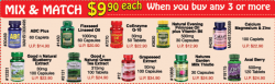 [Holland & Barrett Singapore] Promotion in store and exclusive online deals at Holland & Barrett Singapore.