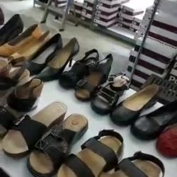 [Hush Puppies Outlet / Antton & Co. Outlet] Join us at Hush Puppies Massive Warehouse Sale Up to 80% off happening right now Including Obermain, Wanda Panda & more!