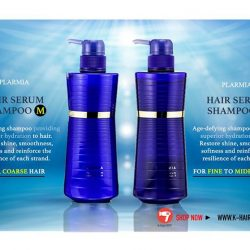 [DuSol Beauty] Looking for shampoo and conditioner that restore shine and soften your hair?