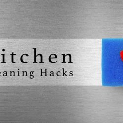 [SIM SIANG CHOON] 5 Kitchen Cleaning Hacks for Every Home!