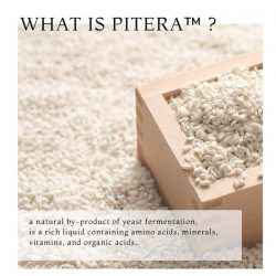 [SK-II Boutique Spa] Derived from a strictly controlled natural fermentation process, Pitera™ is a clear liquid rich in vitamins, amino acids, minerals and