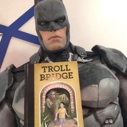 [Absolute Comics] ABSOLUTE COMICS WEEKLY DEAL (27 Oct to 02 Nov)TROLL BRIDGE: a review by Batman (4/5) This comic has