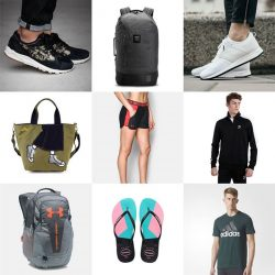 [Compass One] Flash Sales at DOT 02-12/1320% off - regular priced items STOREWIDE on brands like Nike, Adidas, Adidas NEO,