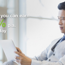 [Standard Chartered Bank] Earn up to 1.