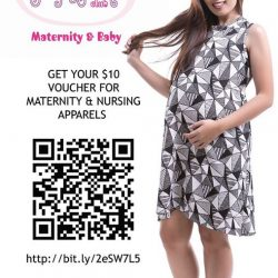 [JOY LUCK CLUB MATERNITY & BABY] Are you expecting or nursing?