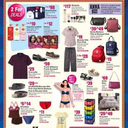 [BHG Singapore] Our Super Sale continues with more Super Buys and 2-for deals up for grabs!