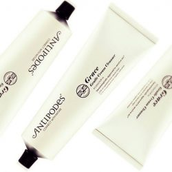 [Bud Cosmetics] Giveaway @budcosmetics 🎆🎆 Get a FREE Antipodes's award-winning Grace Gentle Cream Cleanser (UP $55) with purchase of any 2*
