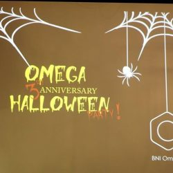 [The Hair Secrets] The Hair Secrets @ Omega Halloween Party 2017