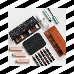 [SEPHORA Singapore] Get camera ready with these gems from ZOEVA, Marc Jacobs Beauty, FENTY BEAUTY, Nudestix and Benefit Cosmetics.