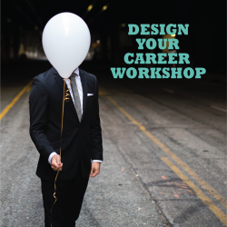 """[FRANK by OCBC] Whether you're still studying or has just started working, get some legit career advice at our exclusive """"Design Your"""