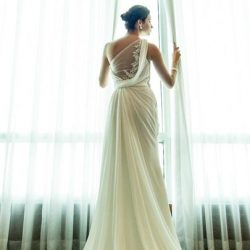[LA BELLE] Join us at InterContinental Wedding Showcase and discover how you can have your unique wedding at its only majestic pillarless