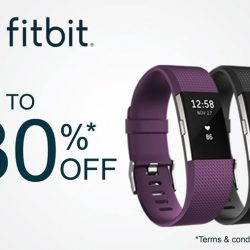 [Running Lab] Fitbit year-end promotion is now on!