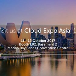 [ViewQwest] Join us at Cloud Expo Asia today, where we're showcasing our latest cloud and cybersecurity solutions.