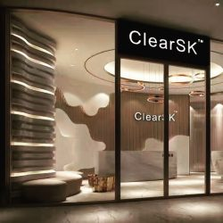 [ClearSK® Medi-Aesthetics] Seeing double ?