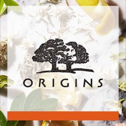 [Origins] It's time for some giveaways!