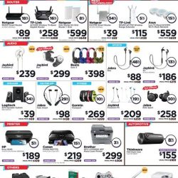 [Newstead Technologies] Shop hardware & accessories best value at Newstead and Digital Style stores this month!
