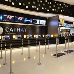 [Cathay Cineplexes] Make time for more movie madness!