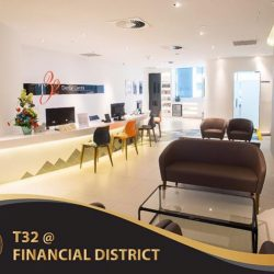 [T32 DENTAL PEARL] Our second dental centre opened at CapitaGreen, in the heart of CBD, to cater to the growing number of working