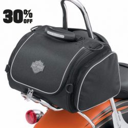 [Harley-Davidson] Are you weekend ready for F.