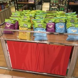 [Four Seasons Organic Market] Check out our popcorn promotion!