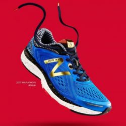 [I Run] New Balance 860v8 NYC*available in men and women size *price at $189 retail *only available at irun qway and