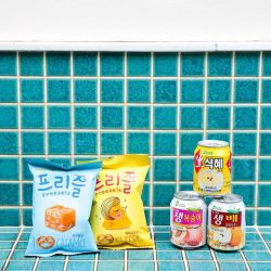 [Shine Korea] Need a snack this afternoon?