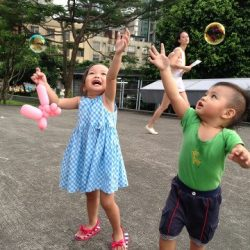 [eXplorerkid] Hurray, it's the start of the PSLE marking days & there's no better time to play!