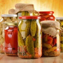 [DORRA SLIMMING] Did you know that fermented foods are good for weight loss?