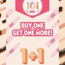 [Etude House Singapore] Let's welcome October with Play 101!