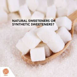 [Elements @ Play by Science Centre Singapore] Have you ever tried sugar-free candy or zero calorie soda?
