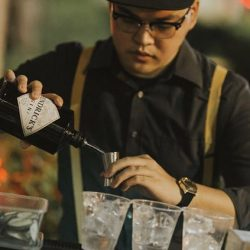[Fred Perry] Come early and have a free Hendrick's Gin drink on us at Fred Perry Subculture Live next Friday 13