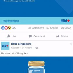 [RHB BANK] Maximise your savings with up to 1% p.
