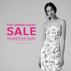 [Forever New] The Spring Event SALE.