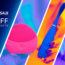 Black Friday Special: Foreo's BIGGEST SALE, Cheaper than Sephora by 50%!