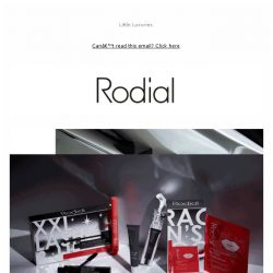 [RODIAL] Your Ultimate Gift List