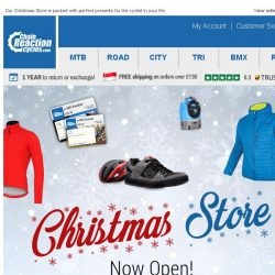 [Chain Reaction Cycles] Yes, really - it's that time of year again 🎅