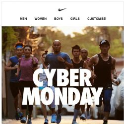 [Nike] Go! Extra 30% Off Clearance
