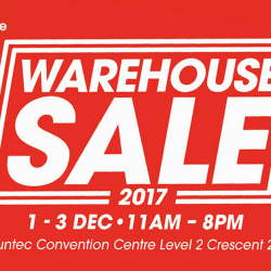 New Balance: Warehouse Sale with Up to 75% OFF Footwear & Apparel