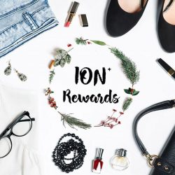 [ION Orchard] Receive a $30 voucher when you shop to your heart's content this Christmas!